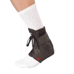 MUELLER Soft Ankle Brace W/Straps