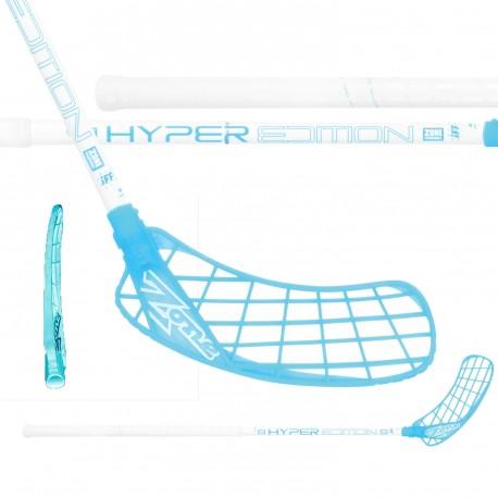 ZONE Hyper Composite Light 27 White/Ice Blue