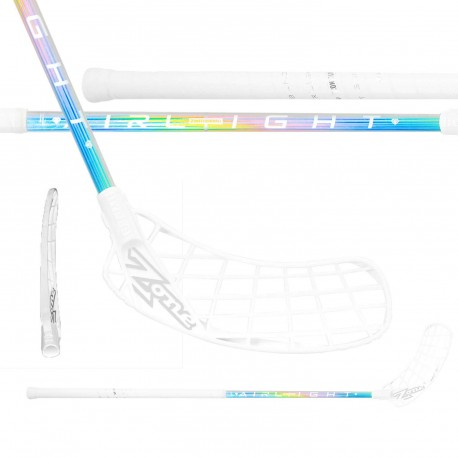ZONE Hyper Airlight 28 Holographic/White