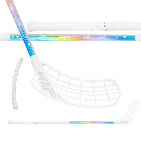 ZONE Zuper Airlight 27 Holographic/White