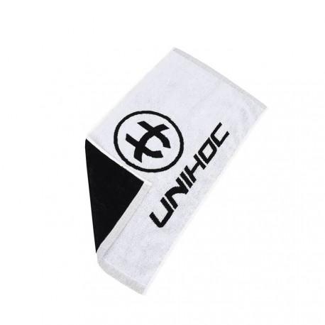 UNIHOC Towel white 60x35cm