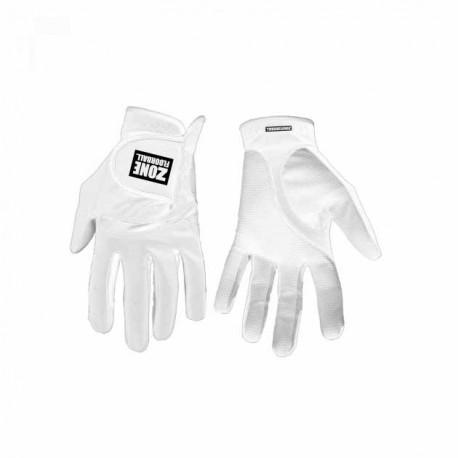 ZONE Goalie gloves Monster2 white
