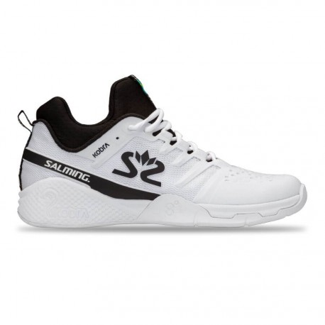 SALMING Kobra Mid 3 Men Shoe White/Black