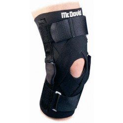 MD427 McDavid Deluxe Hinged Knee Support