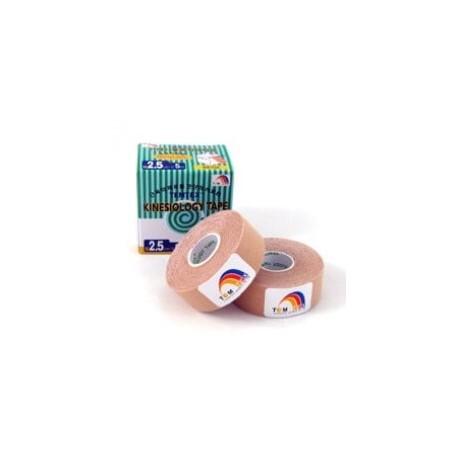 TEMTEX Tape Classic 2ks 2,5cm x 5m