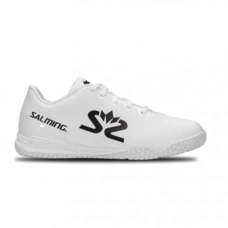 SALMING Viper Kid Shoe White