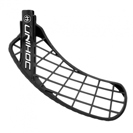 UNIHOC SONIC Air Soft Feel R - sundáno z florbalky