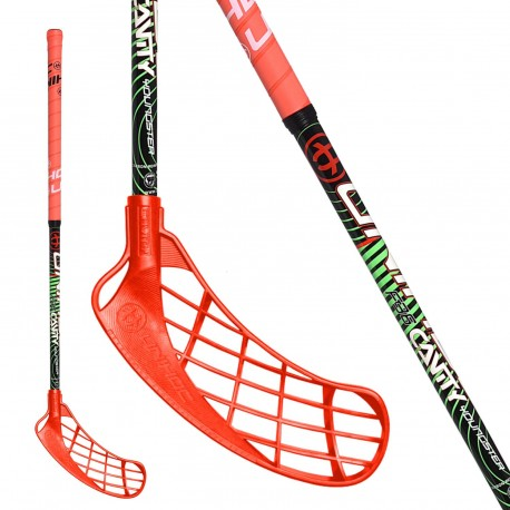 UNIHOC Cavity Youngster 36 Coral