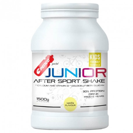 PENCO Junior After Sport Shake 1500g Vanilka