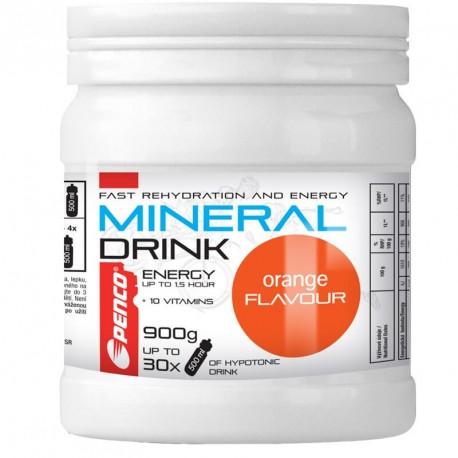 PENCO Mineral Drink 900g Pomeranč