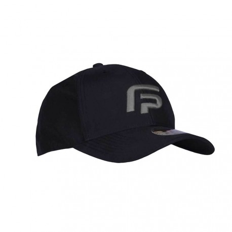 FATPIPE Crown cap black