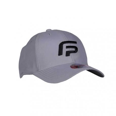 FATPIPE Crown cap grey