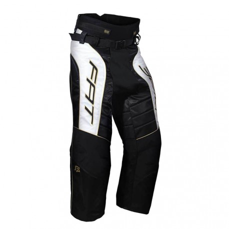 FATPIPE Goalie Pants black