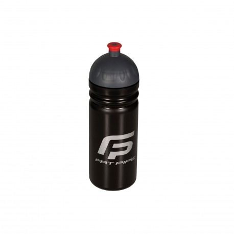 FATPIPE Bottle Black/Grey 0,7 L