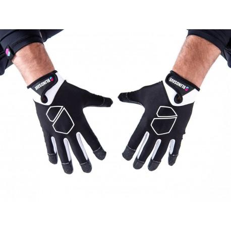 BLINDSAVE Gloves Supreme black