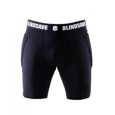 BLINDSAVE Goalie shorts+cup