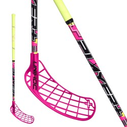 UNIHOC Player+ Curve 1.5° 35