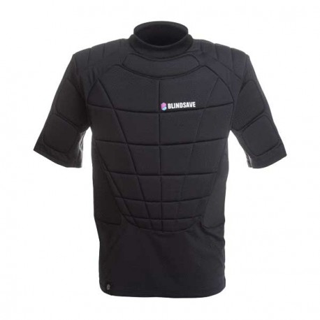 BLINDSAVE Protection vest soft SS