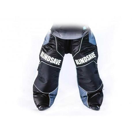 BLINDSAVE Goalie pants black