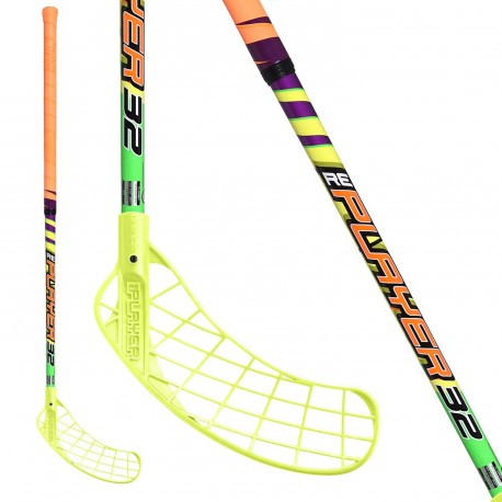 UNIHOC RePlayer 32