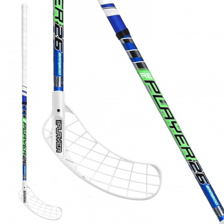 UNIHOC RePlayer Bamboo 26