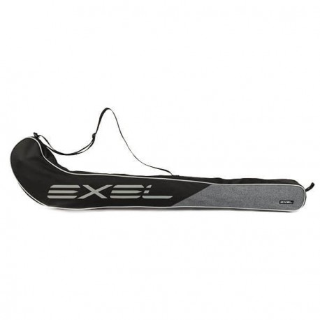 EXEL Glorious Stickbag JR grey/black