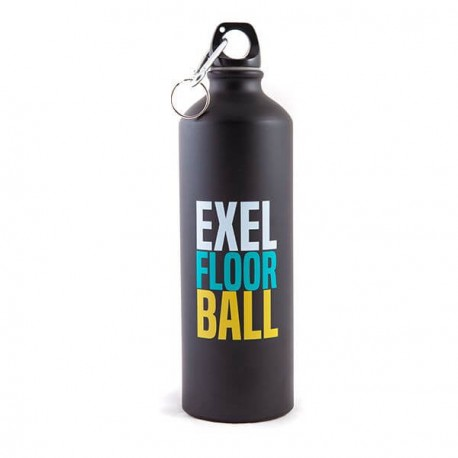 EXEL Bottle Pretty black