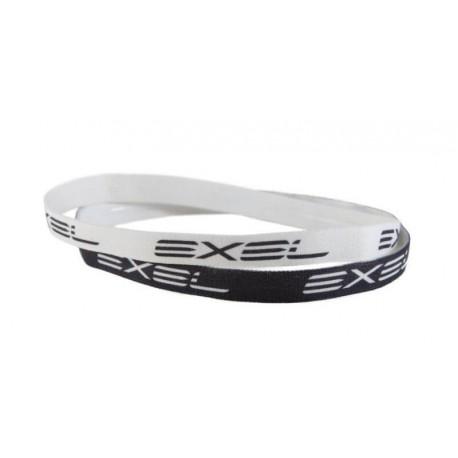 EXEL Headband Essentials 2-pack