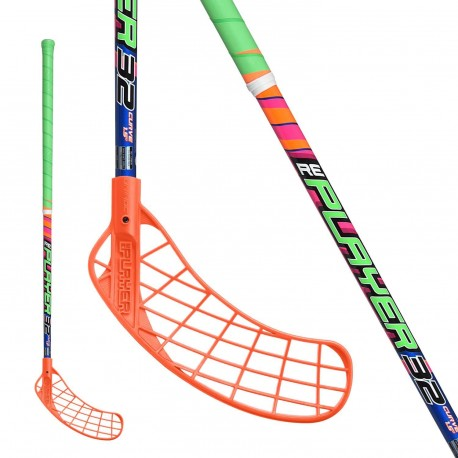 UNIHOC RePlayer Curve 1.5° 32