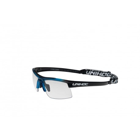 UNIHOC Eyewear ENERGY kids black/blue