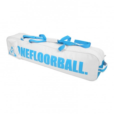 ZONE Toolbag CARRYALL white/blue