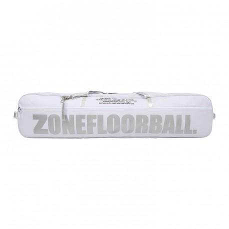 ZONE Toolbag BRILLIANT+ white/silver