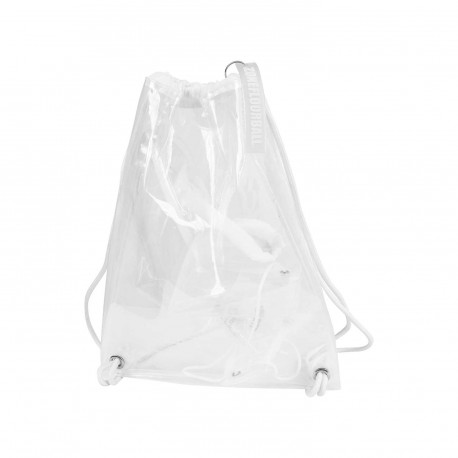 ZONE Backpack SEETHROUGH transparent