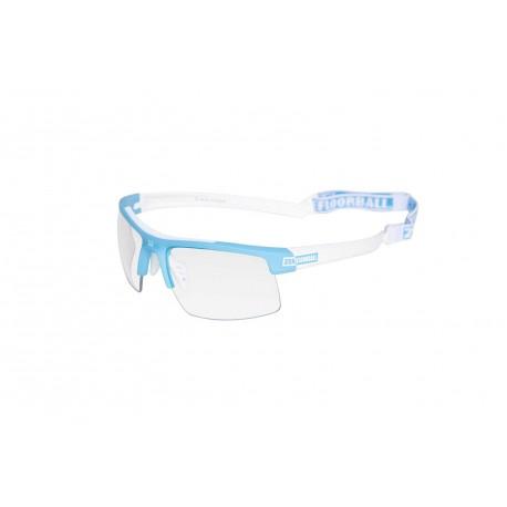 ZONE Eyewear PROTECTOR junior blue/white
