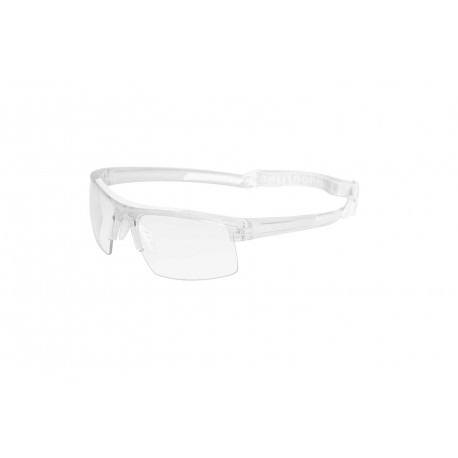 ZONE Eyewear PROTECTOR junior transparent/white