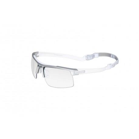 ZONE Eyewear PROTECTOR senior white/silver