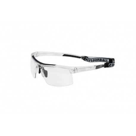 ZONE Eyewear PROTECTOR senior transparent/black