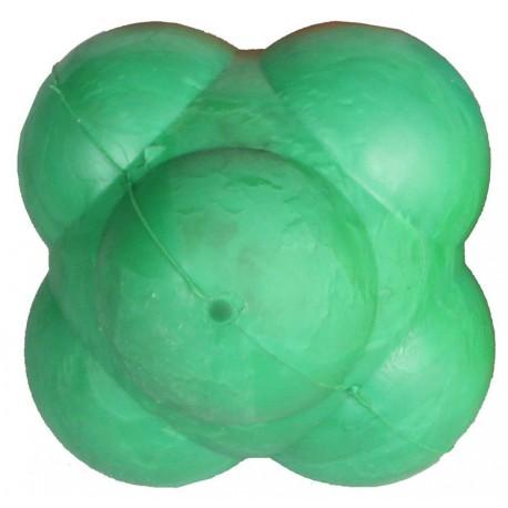 MERCO neposlušný míč 68mm  - zelená