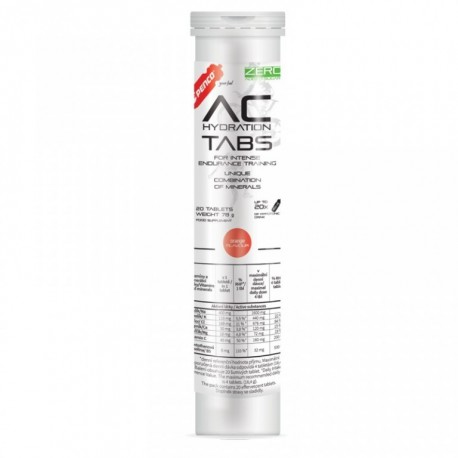 PENCO AC Hydration Tabs