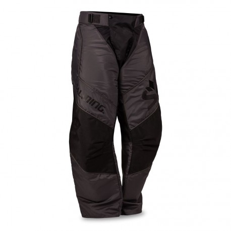 SALMING Goalie Legend Pants Dark Grey/Black