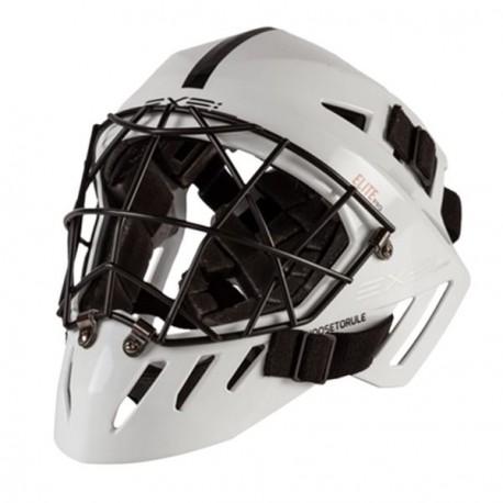 EXEL Elite Pro helmet senior white