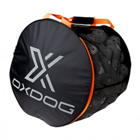 OXDOG OX1 Ballbag black