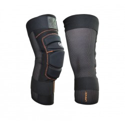 UNIHOC Shinguard FLOW black pair