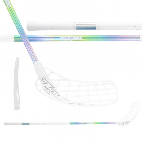 ZONE Hyper Air Superlight 28 holographic/white