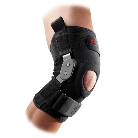 MD429 McDavid Pro Stabilizer Knee Support old