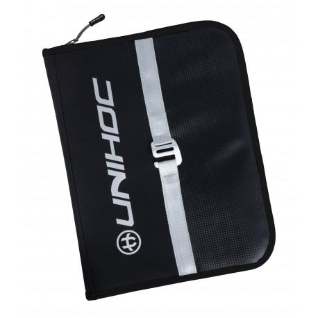 UNIHOC Coach Case Re/Play Line Black