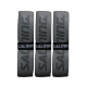 SALMING X3M Pro Grip 3-Pack Grey