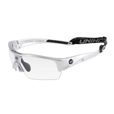 UNIHOC Eyewear Victory Junior Silver/Black