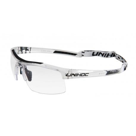 UNIHOC Eyewear Energy Junior Crystal/Black
