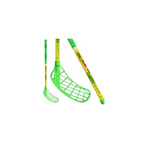 UNIHOC Cavity Youngster 36 Green